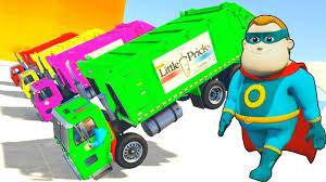 Garbage Truck Cartoon | Truck Videos For Children | Dump Truck - YouTube Garbage Truck Videos For Children Toy Bruder And Tonka Diggers Truck Excavator Trash Pack Sewer Playset Vs Angry Birds Minions Play Doh Factory For Kids Youtube Unboxing Garbage Toys Kids Children Number Counting Trucks Count 1 To 10 Simulator 2011 Gameplay Hd Youtube Video Binkie Tv Learn Colors With Funny