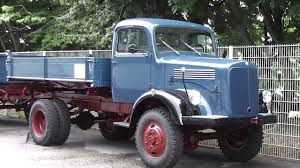 100 German Trucks Pickup S Pickup