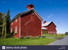 The Reddest Of Red Barns, Farm Country Of Mohawk Valley, New York ... 1024 Best Images About Old Barnsnew Barns On Pinterest Barn New Is Almost Done Jones Farmer Blog Whats At Wood Natural Restorations Londerry The England An Iconic American Landmark January 2016 Turn Point Lighthouse Mule Barn Historic Of Metal Roofing And Siding For Edgewater Carriage House Garage Plans Yankee Homes Scene Through My Eyes Lynden Wa Builders Stable Hollow Cstruction Kent Five Converted In To Rent This Fall