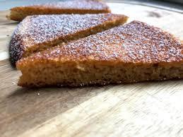 schnelle apfelmus tarte mit gesunden zutaten yumyums