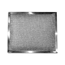 Bathroom Fan Soffit Vent Home Depot by Whirlpool Grease Filter For 30 In Vent Hood W10395127 The Home