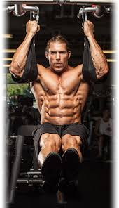 Captains Chair Abs Bodybuilding by Hollywood Abs 10 Minute Ab Workouts
