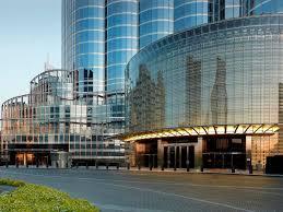 100 Armani Hotel Dubai Travel Leisure