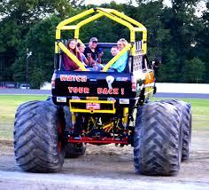 100 Monster Truck Pulls Tractor Windsor Fair