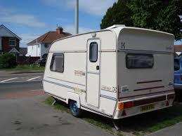 ABI Jubilee Mk 3 Caravan For Sale On Ebay Video 2 - YouTube