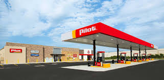Pilot Flying J Opens New Truck Stops In Texas, Virginia, Manitoba ...