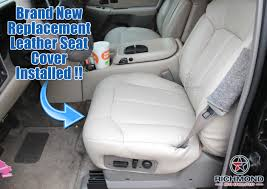 1999-2002 Chevy Silverado LT LS Z71 Leather Seat Cover: Driver ... News Custom Upholstery Options For 731987 Chevy Trucks Seat Covers Inspirational 2015 Silverado Husky Gearbox Under Storage Box S102152 1418 Saddle Blanket Westernstyle Fit Cover For In Leatherette Front Covercraft Ss3437pcch Lvadosierra Ss 42016 3500 1518 Fia Leatherlite Series 1st Row Black Chartt Traditional 072014 Wt Base Work Truck Cloth General Motors 23443852 Rearfitted With