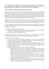 convention conseil régional paca pôle emploi