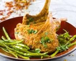 de cuisine indienne recette côtes d agneau à l indienne