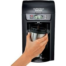 Black And Decker Coffee Maker Instructions Best Of Hamilton Beach 6 Cup Brewstation Coffeemaker