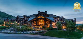100 Hotels In Page Utah In Park City Waldorf Astoria Park City