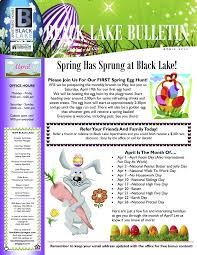 100 Condo Newsletter Ideas Ideas April Is The Month Of Property Management