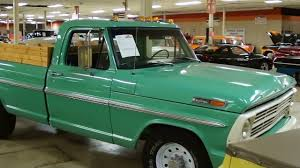 1969 Ford F250 - Startup And Closer Look - Full Walkaround - YouTube 1967 To 1969 Ford F100 For Sale On Classiccarscom Wiring Diagram Daigram Classic Trucks 0611clt Pickup Truck Rabbits Images Of Big Old Spacehero N C Series 500 550 600 700 750 850 950 Sales F250 Highboy 4x4 Crew Cab Club Forum Receives A New Fe Stroker Fordtrucks Directory Index Trucks1969 Astra Blue Bronco Torino Talladega Pinterest Interior Fseries Dream Build Review Amazing Pictures And Look At The Car