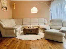 wohnzimmer sofa 2 2m 3m 1 5m sessel beige