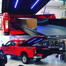 100 Truck Bed Cargo Management OnDuty Depot A Little Bed Protection From Lux Undercover Tonneau
