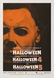 Halloween 5 Cast Michael Myers by Michael Myers Returns To Theaters This October Comingsoon Net