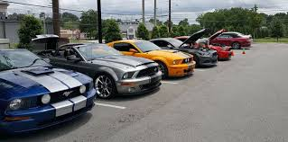 The Shed Maryville Tn Facebook by Tennessee Valley Mustang Club Knoxville Smoky Mountain Clinton Oak