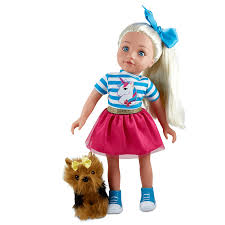JoJo Siwa 45cm Doll With Bow Bow The Entertainer