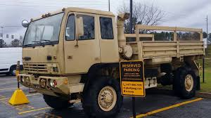 AWESOME LMTV M1078 2.5 TON MILITARY TRUCK OVERVIEW Part 1 - YouTube