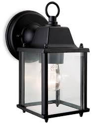 creative of coach outdoor lights wall intersting for black
