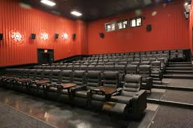 Movie Theatre With Reclining Chairs Nyc by Alamo Drafthouse In Downtown Brooklyn To Open On Friday New