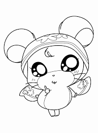 Coloring Pages Animals Cute New Animal For Kids Unique Printable