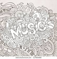 Black And White Music Advanced Coloring Page Is Life FREE Giveaways On This
