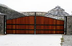 Featured Gates By Rising Star Industries