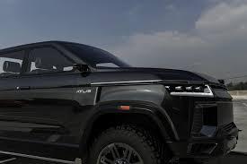 100 Electric Trucks Atlis Motor Vehicles XT Pickup Truck