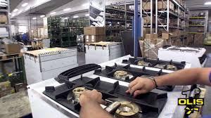 cuisine de restaurant matériel de cuisine professionnelle restaurant olisvideo mpg