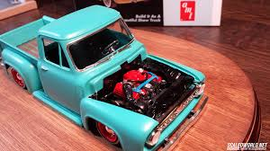 Blue Dream 53 Ford Pickup | ScaledWorld 1953 Ford F100 For Sale Id 19775 Hot Rod Network 53 Interior Carburetor Gallery Pickup For Classiccarscom Cc992435 19812 Cc984257 Truck Cc1020840 Kindig It By Streetroddingcom