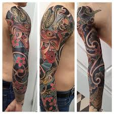 Best Montreal Tattoo Artists
