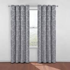 Red Eclipse Curtains Walmart by Decor Gray Walmart Blackout Curtains With Lowes Wood Flooring And