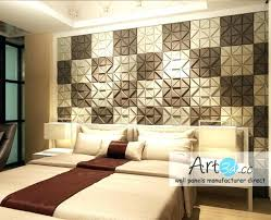 Wall Tiles Bedroom Decorative For Walls Design Bathroom Designs Ideas