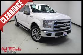 100 Truck Driveaway Companies PreOwned 2015 Ford F150 Lariat Crew Cab Pickup In San Antonio