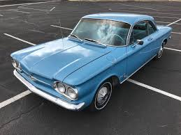 1961 Chevrolet Corvair For Sale #86203 | MCG Corvair With A V8 Stuck In The Middle Engine Swap Depot For 4000 Pickup Twice The 1961 Chevrolet For Sale Classiccarscom Cc813676 1962 95 Rampside Barn Find Truck Patina Very Rare Sale On Bat Auctions Sold Affordable Classic 1964 Convertible Motor Trend 1963 Nice Original Ca Car Cars Auction Results And Sales Data Greenbrier Van Chevy Used Car Maricopa