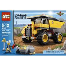 100 Lego Mining Truck Amazoncom LEGO City 4202 Toys Games Yes Please