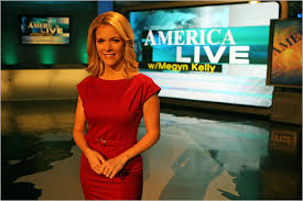 Megyn Kelly A Star On Fox News Will Anchor America Live