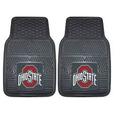 Amazon.com: FANMATS NCAA Ohio State University Buckeyes Vinyl ... Awesome Pickup Truck Floor Mats Weathertech Digital Fit Uncategorized Rv Perfect Driver Lovely Freightliner Office Ideas Linkart Lloyd Store Custom Car Best Mats Incredible Picture Weather Tech Fit Liner Protection Floorliner For Ford Super Duty 2017 1st For 3 Floorliners 14 Rubber Of 2018 Auto