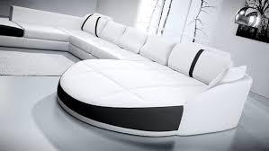 canape d angle avec grande meridienne canapé angle en cuir vachette blanc canapé gamme canapé d angle