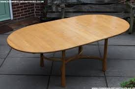 Strikingly Design Second Hand Ercol Dining Room Furniture Extending Table Oval Household Buy