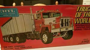 100 Ertl Trucks Of The World International Paystar 5000 Gravel