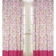 Sweet Jojo Zebra Curtains by Annloren Gray Geometric Heart Tunic U0026 Leggings Infant