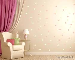 Butterfly Wall Decor Target by Wall Decal Make Wall Decor More Fun With Polka Dot Wall Decals