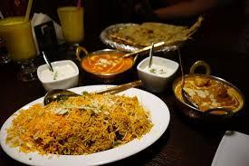 biryani indian cuisine biryani picture of mr india indian restaurant warsaw tripadvisor