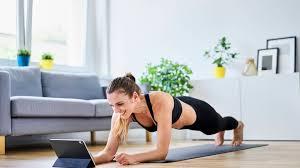 tipps für sport und fitness zu hause fit durch die corona