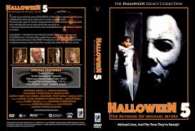 Michael Myers Actor Halloween 6 by The Horrors Of Halloween Halloween 5 The Revenge Of Michael