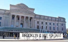Bed Stuy Gentrification by Let U0027s Talk Brooklyn Museum To Host Anti Gentrification Community