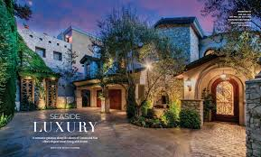 100 Portabello Estate Corona Del Mar Bask Magazine Seaside Luxury Brion Jeannette Architecture