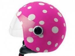cadeau de noël tendance la housse de casque moto très fashion par